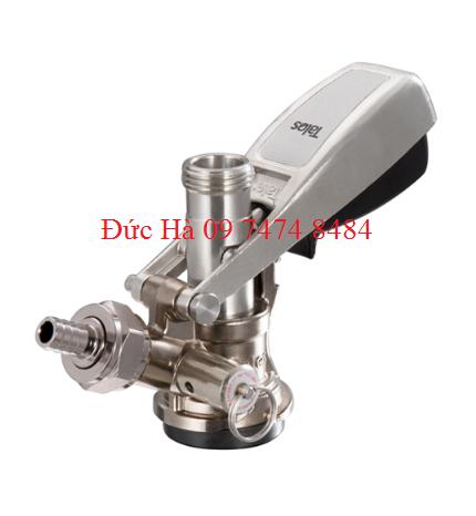 D型泄气分配机 a 22701